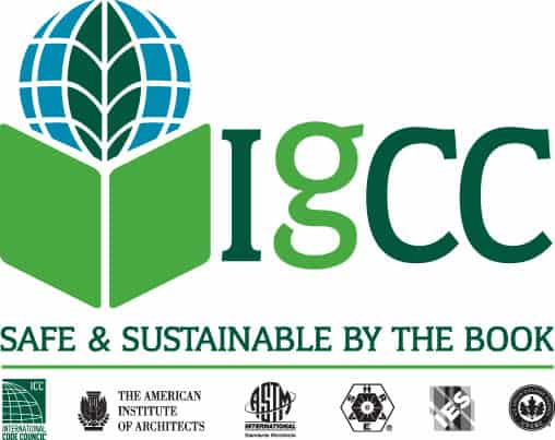IGCC sets sustainable building standards, challenges Architects and developers to do better