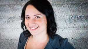 Sara Bergby, Architect