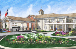 The Gardens at Brook Ridge (Assisted Living)