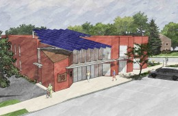 18 NW Oregon Avenue Office Building Remodel