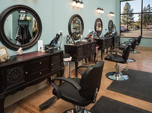 Casual Elegance Salon & Spa