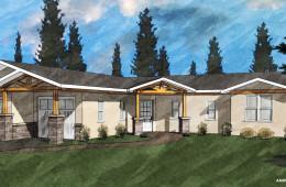 Sunriver Residential Remodel