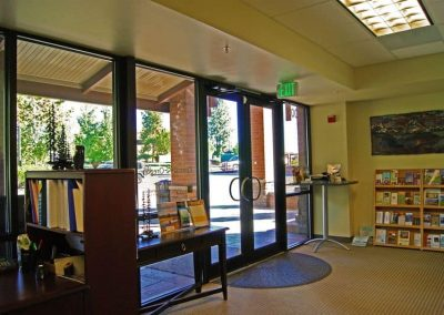 Economic Development of Central Oregon (EDCO) & Central Oregon Visitors Association (COVA) Office