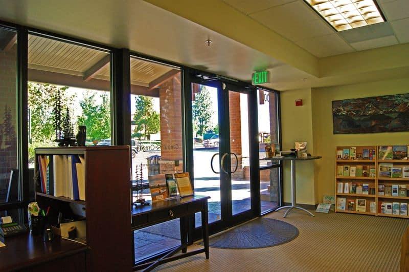 Economic Development of Central Oregon (EDCO) & Central Oregon Visitors Association (COVA) Office