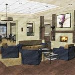 Senior Living Interior Design and Finish Selection