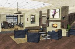 Senior Living Interior Architecture & Design