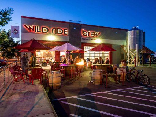 Wild Ride Brew