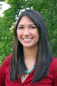 Shauna Walker, Architecture Student