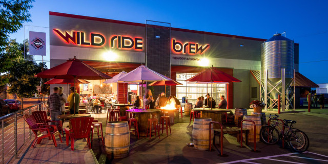 Wild Ride Brewing Company