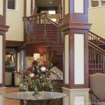 Senior Living Stair