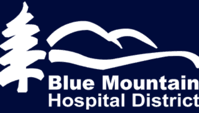Blue Mountain Hospital Remodel