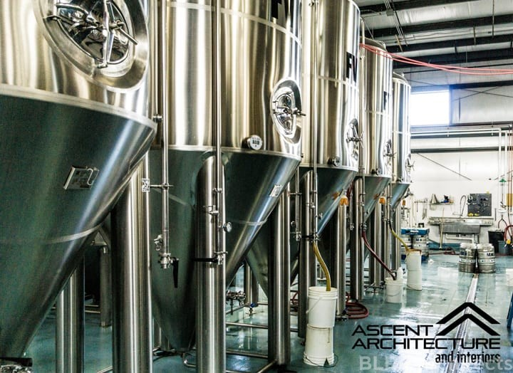 Silver Moon Brewing Production Facility 187 Ascent