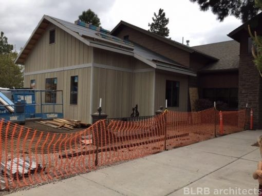 Humane Society of Central Oregon Cattery Expansion