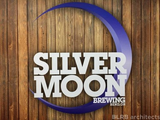 Silver Moon Brewing Production Facility