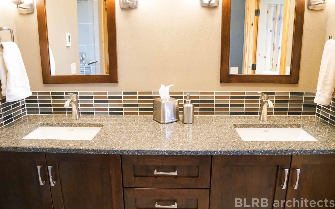 Guthrie Residence Bathroom Remodel