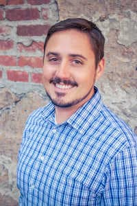 Seth Anderson, Principal Architect, AIA, NCARB, LEED AP