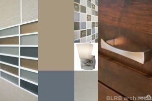 Color consult for bathroom remodel