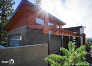 Mendell Custom Residence - Bend, Oregon