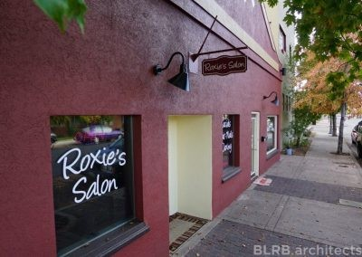 Roxie's Salon After 2