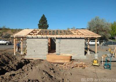 McKay Park Progress 2