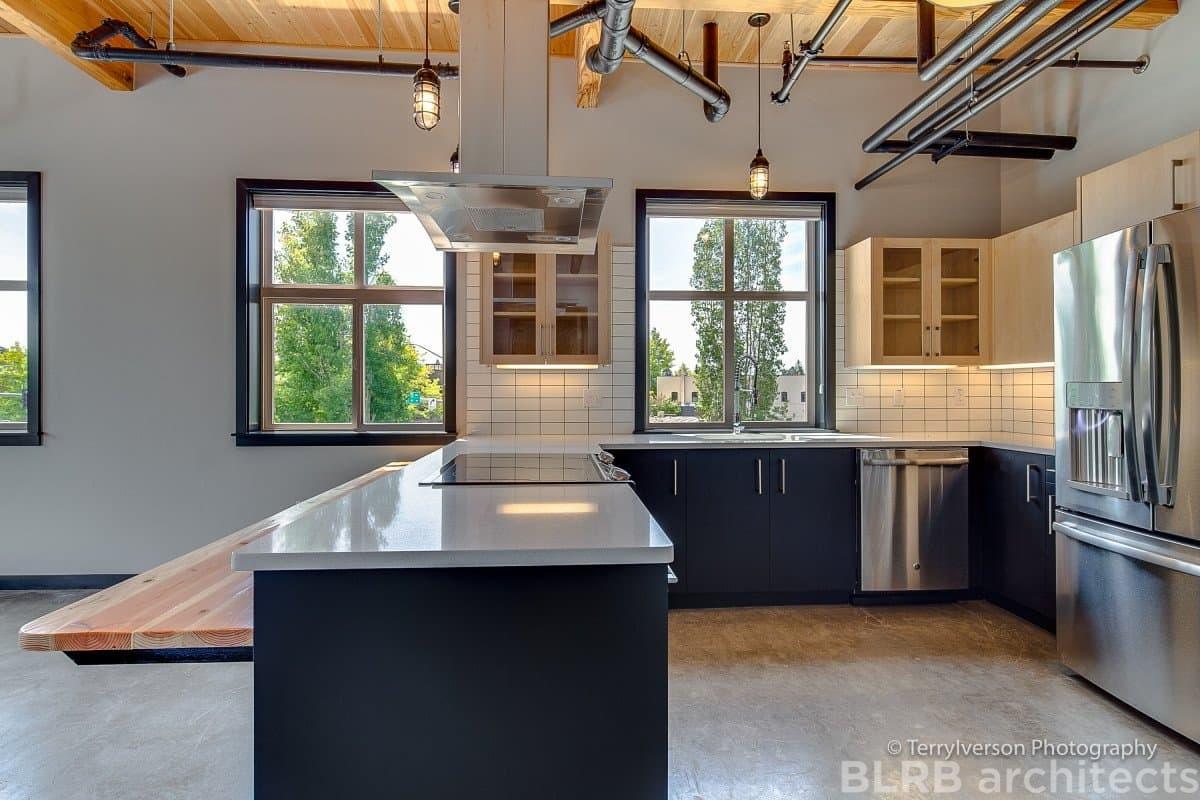 Kitchen Remodel Bend Oregon