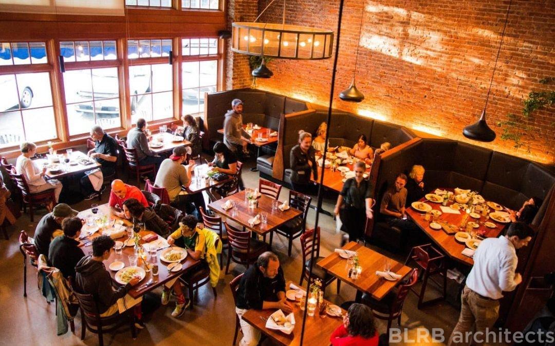 900 Wall Restaurant and Bar