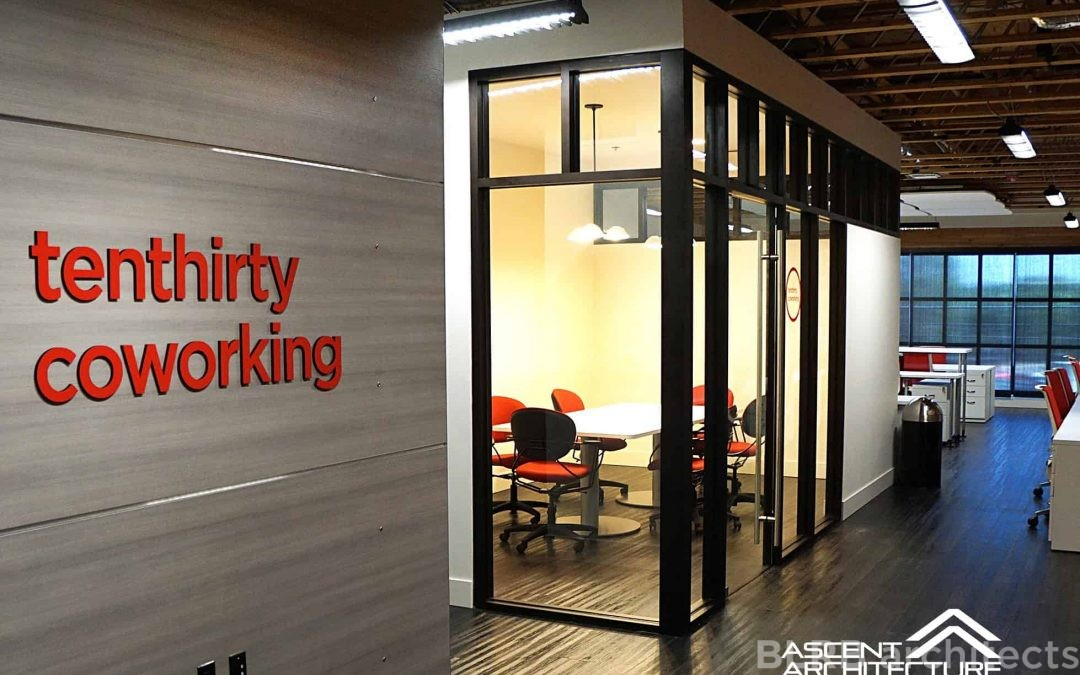 Tenthirty Coworking