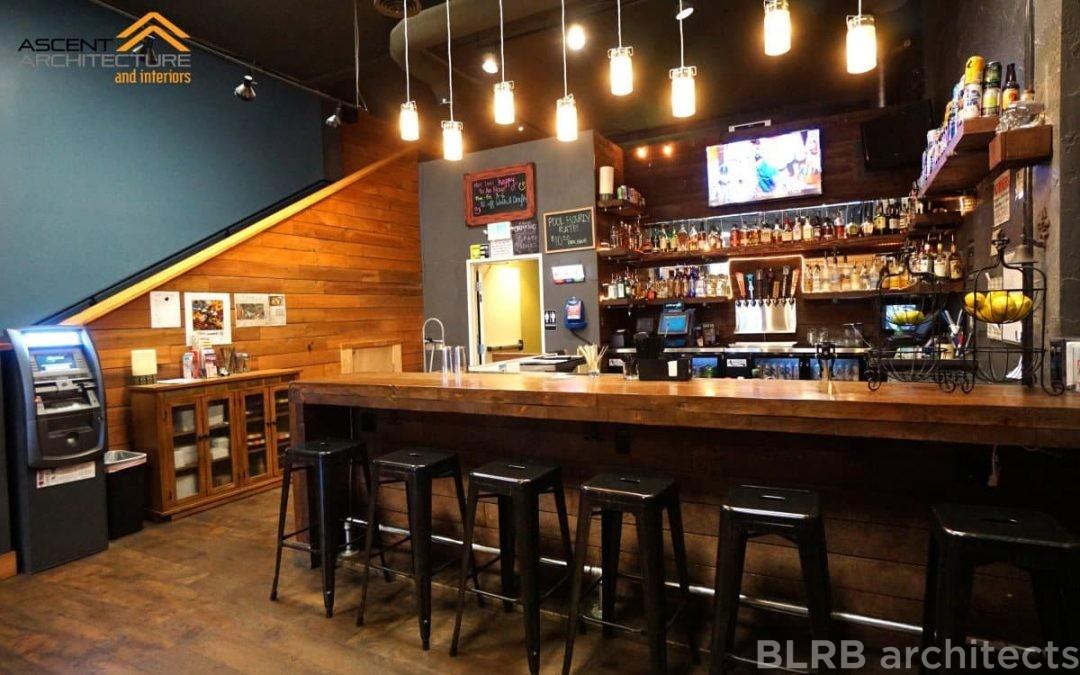 Duda's Billiards Bar