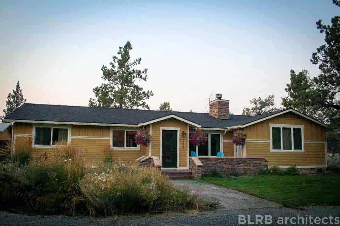 Longhorn Acres Remodel