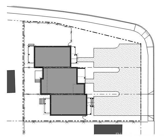 Bend Oregon Apartments: Habitat Greenwood Townhomes » Ascent Architecture