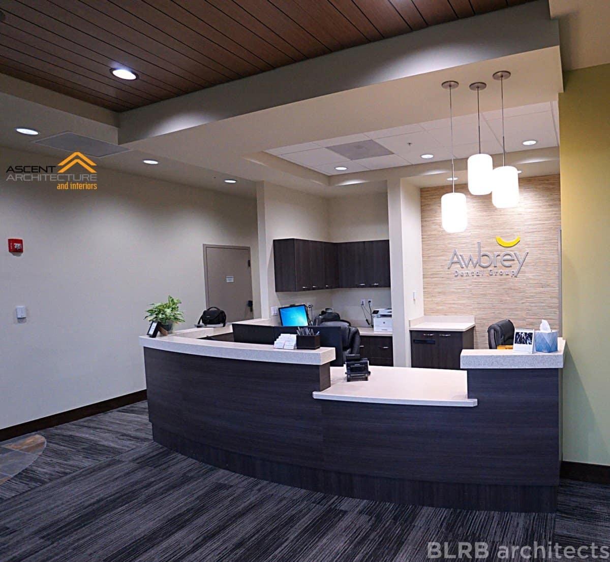Bend Oregon Apartments: Awbrey Dental > Ascent Architecture & Interiors, Bend