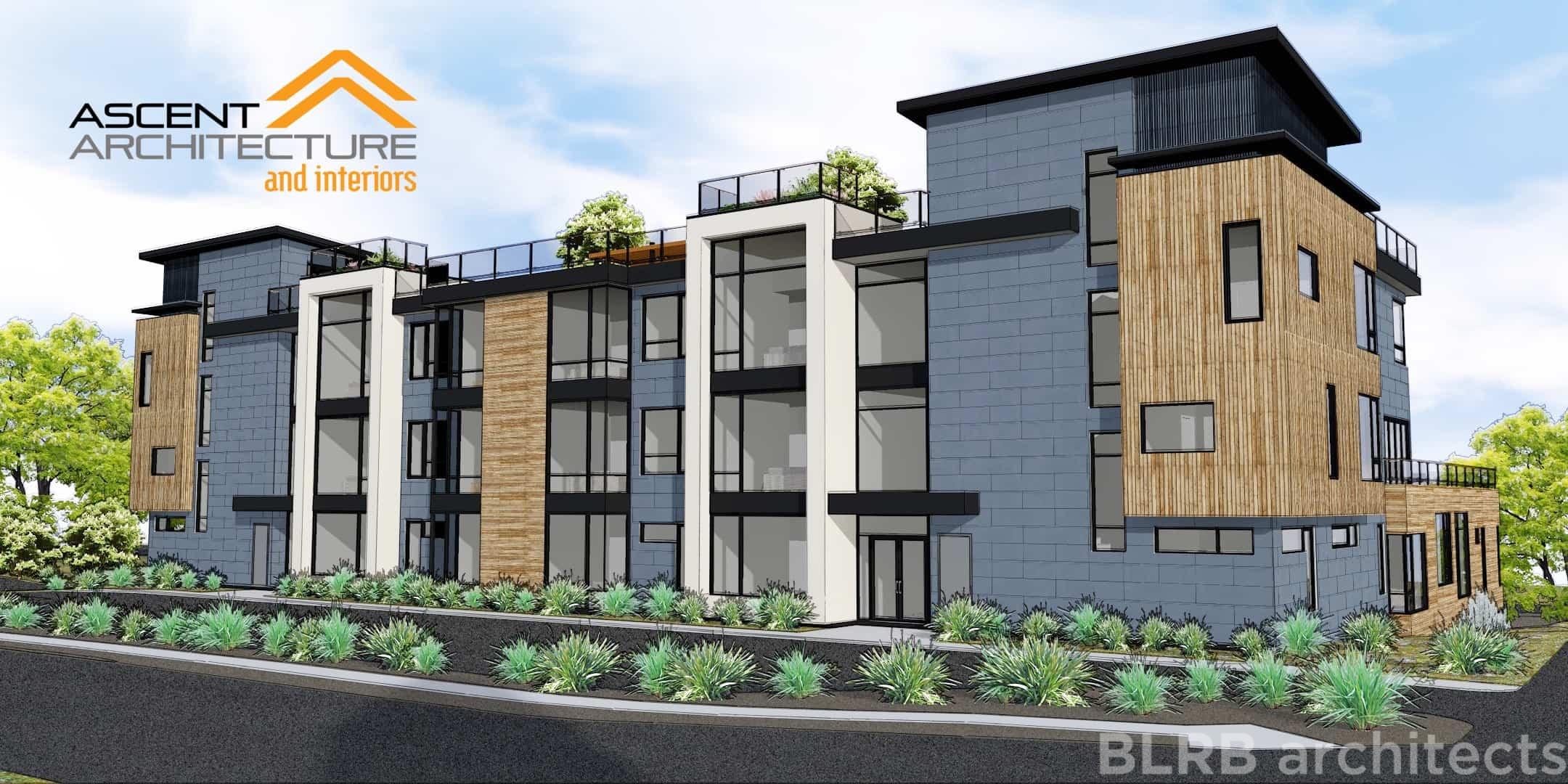Ascent Apartment Homes