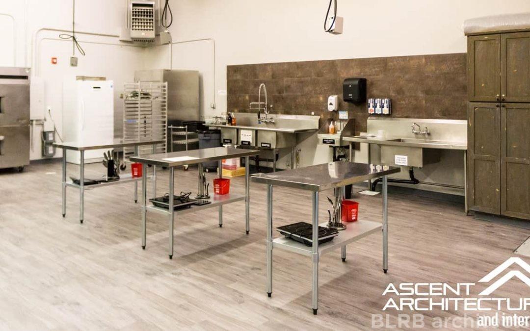 Kindred Creative Kitchen