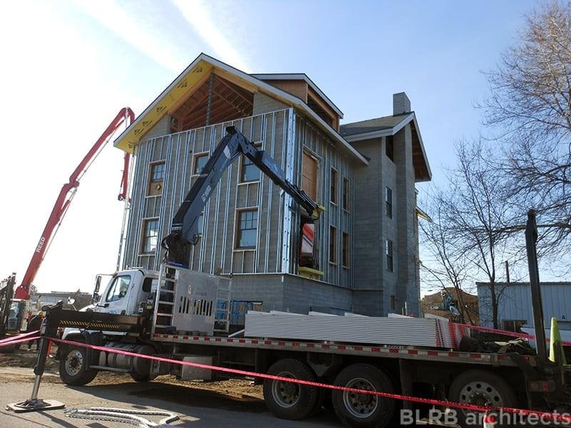 Lake Place Mixed Use Building Progress Blog Posts