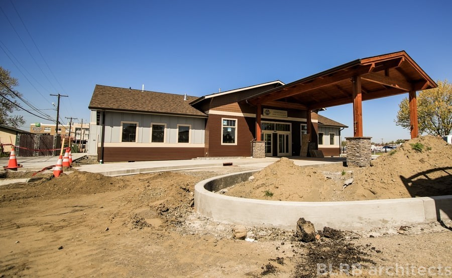 Coming Soon: Hermiston's Senior Center!