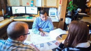 Advance Your Architecture Career: We're Hiring!