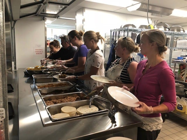 Ascent Serves up Soft Tacos and Hope