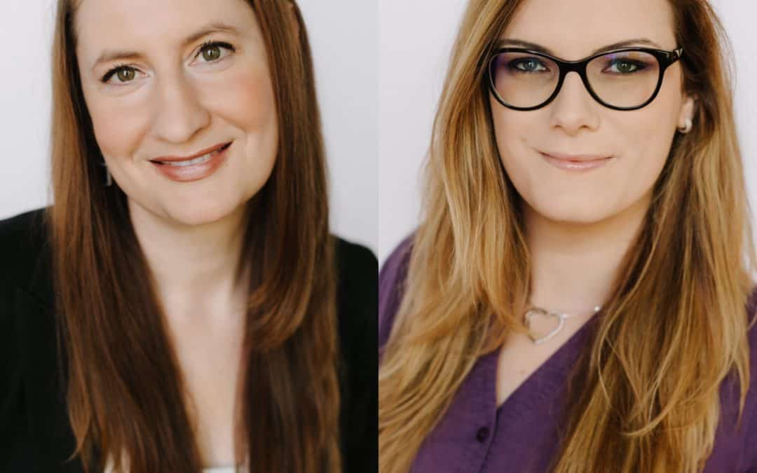 Ascent Names McCarthy-Smith Project Manager and Tranca Project Coordinator