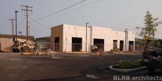 Progress in Klamath Falls!