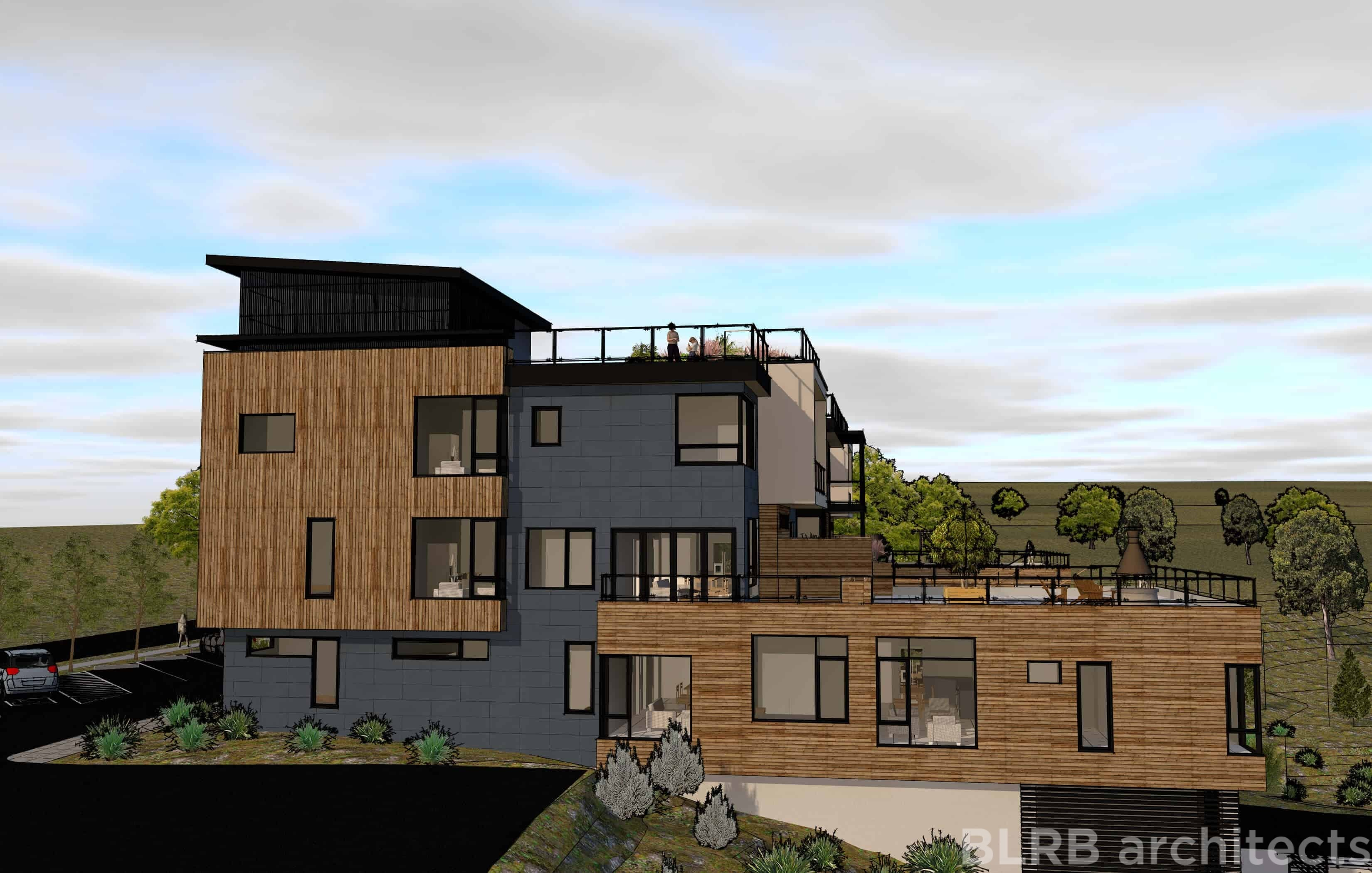 Mill View Apartments » Ascent Architecture & Interiors, Bend, Oregon ...