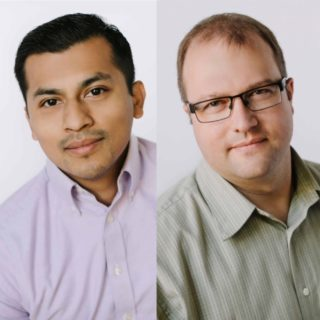 Ascent Promotes Urieta-Leon and Buckman to Project Coordinator!