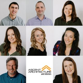 Ascent Adds Eight in 2018!