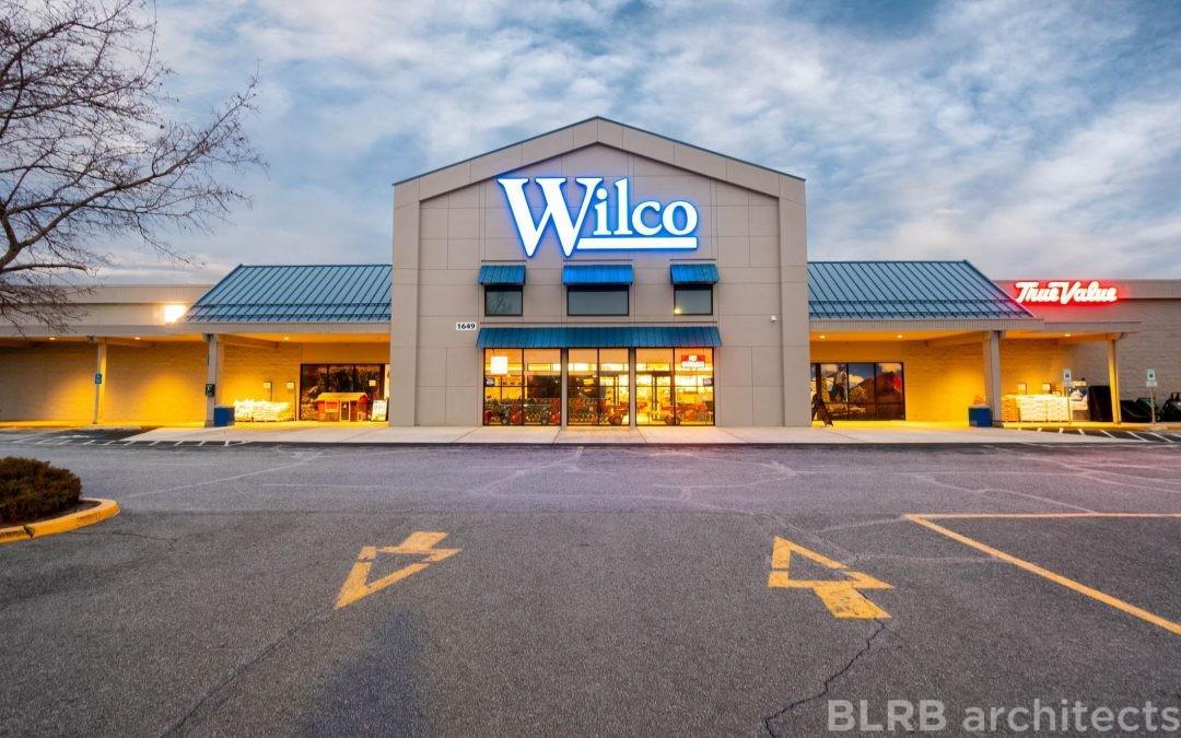 Redmond Wilco Remodel