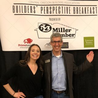 Jordan Ramis Invites Ascent to Builder's Perspective Breakfast!